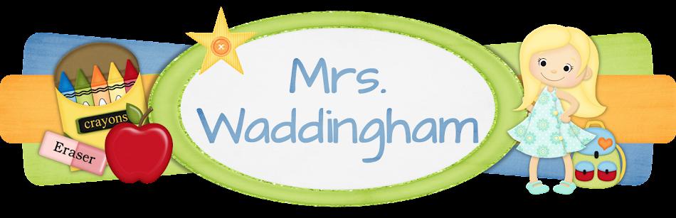 mrs. waddingham