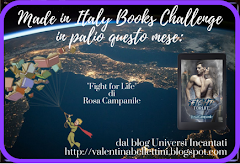 Sfida di Lettura + Giveaway Febbraio 2018