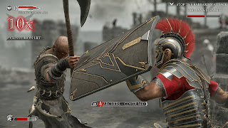 ryse son of rome screen 5 Ryse: Son of Rome (XO)   Screenshots