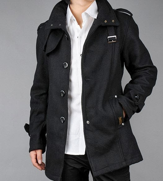10 JHAKAAS Trench Coat For Men And Boys - Best Hindi shayari,Love ...