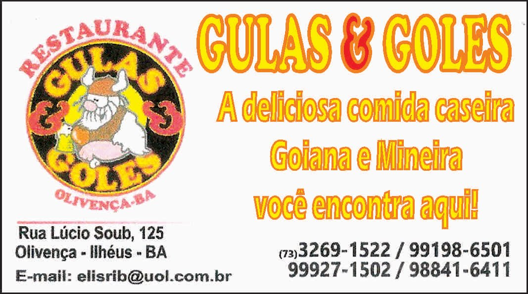 GULAS & GOLES
