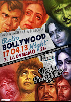 Retro Bollywood Night