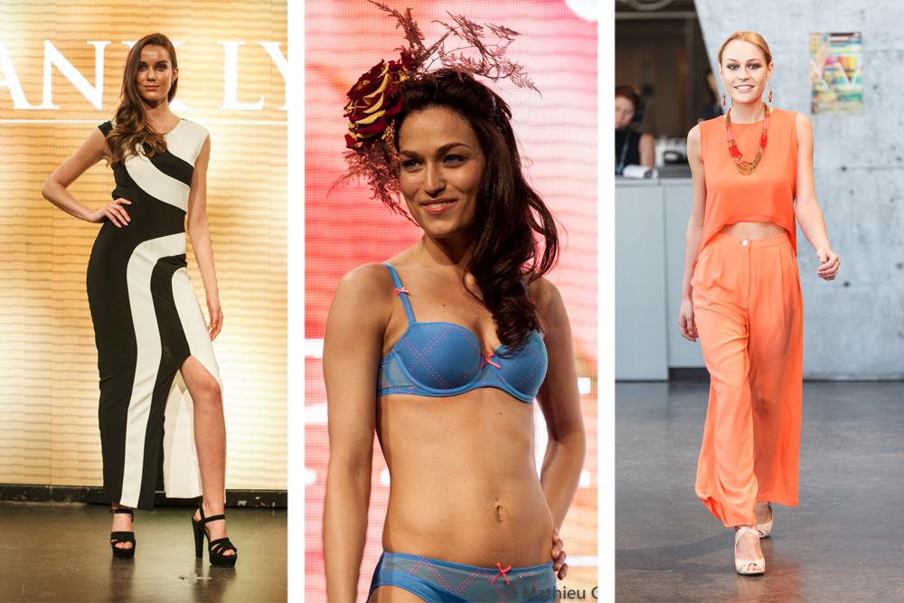 Bilan de la 4e édition du Festival Québec Mode