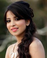 Shubhra Jain