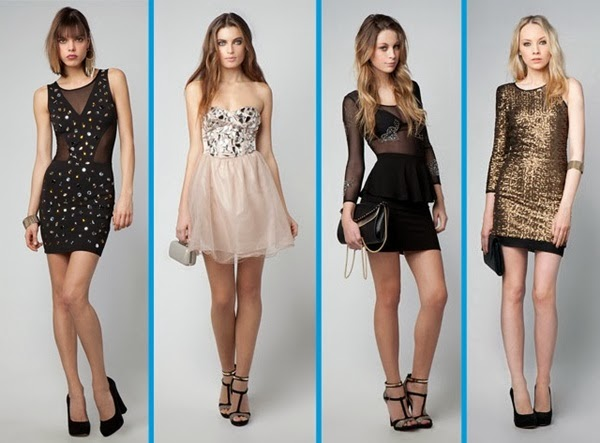 Simples fashion natallll que roupa usar