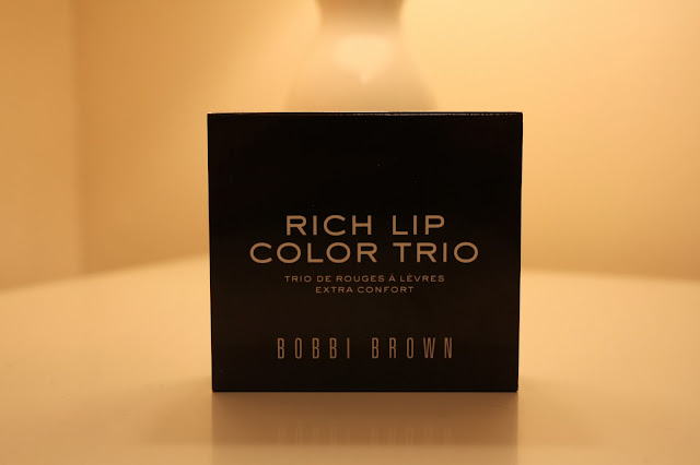 High End Outlet Shopping - A Bobby Brown Bargain