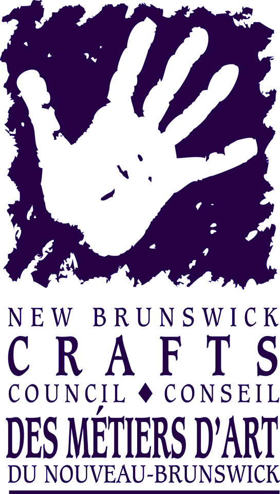 Juried member of the New Brunswick Craft Council