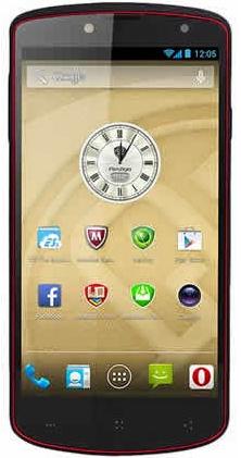 Prestigio MultiPhone 7500 Android