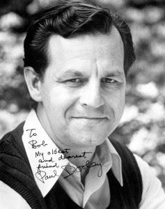 actor paul dooley