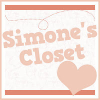 SHOP at Simone's Closet!