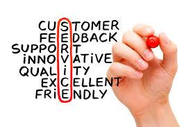 5 สิ่งที่ควรทำในการทำ Customer Service บน Online