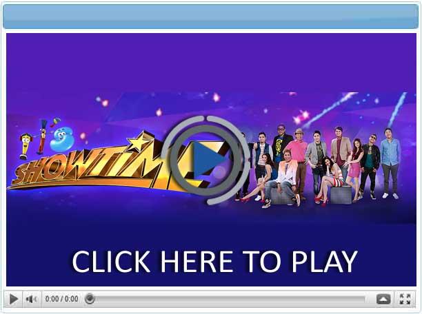 It's Showtime - Pinoy Show Biz  Your Online Pinoy Showbiz Portal