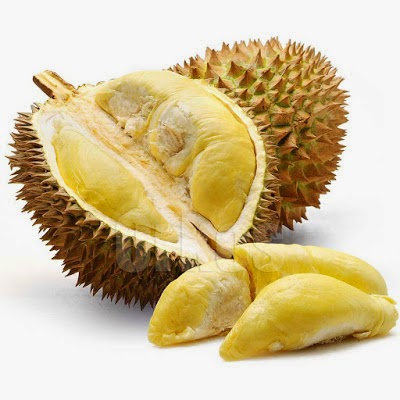 Khasiat Durian Kepada Tubuh Badan
