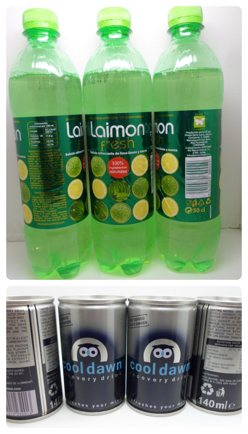 Laimon Fresh y Cool Dawn