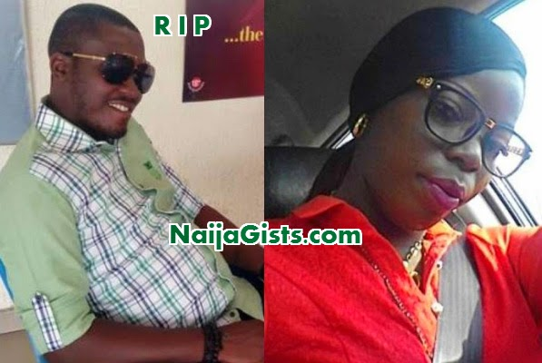 nigerian man murdered wife