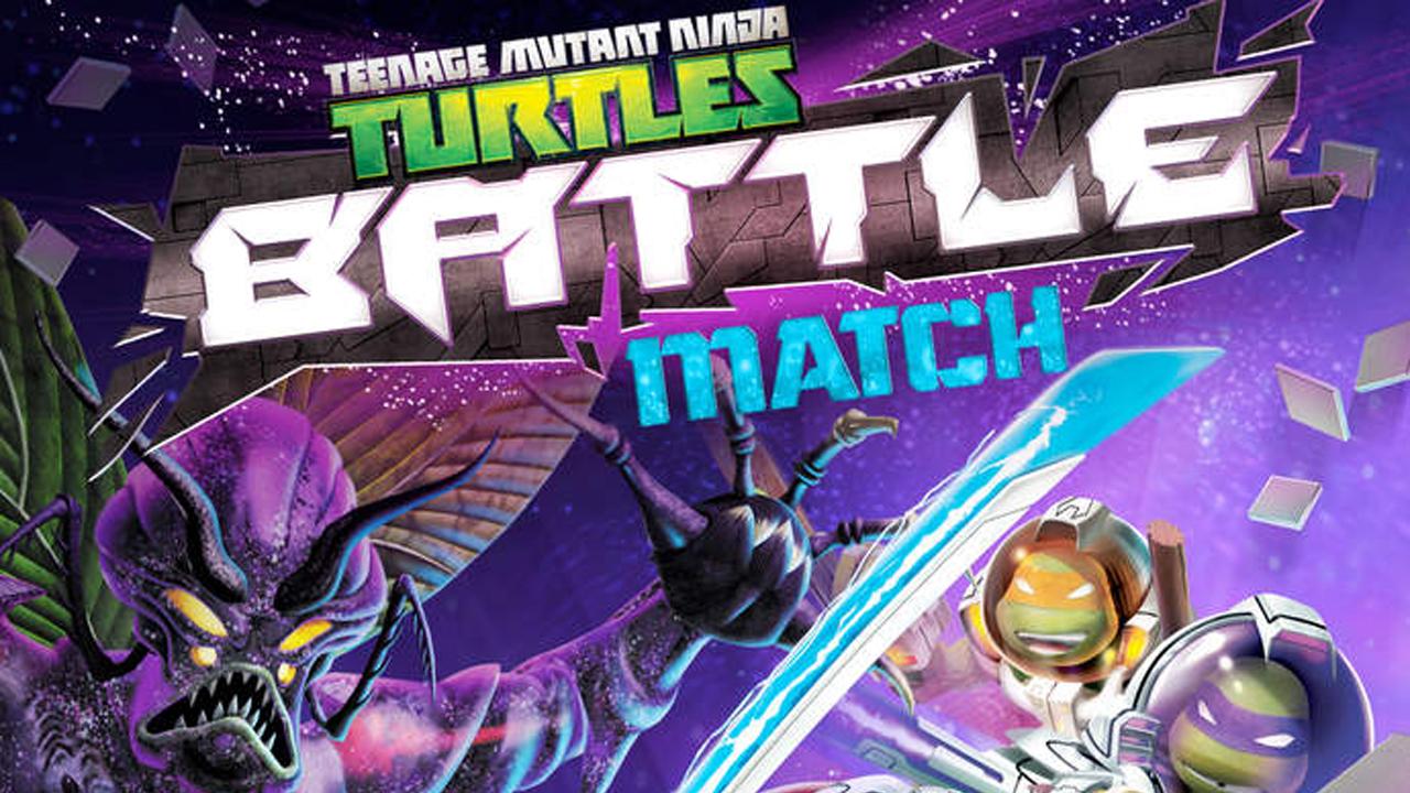 TMNT: Battle Match