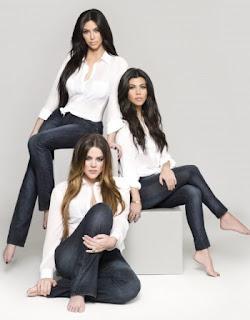 Сестрите Кардашиян са една машина за пари, която не спира да се върти.