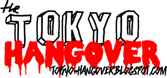 The Tokyo Hangover