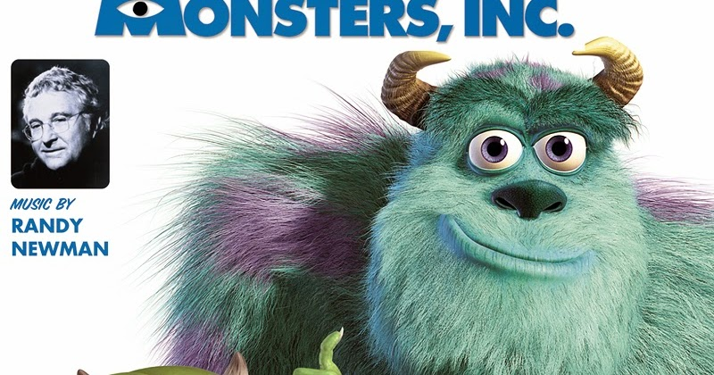 Monsters Score