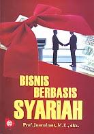 toko buku rahma: buku BISNIS BERBASIS SYARIAH    , pengarang jusmaliani, penerbit bumi aksara