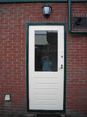 Huis Den Burg–detail
