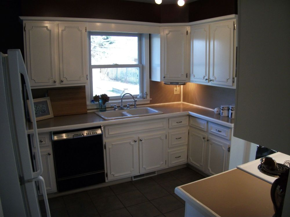 Kitchen Remodel 1950 S Ranch Bruggerhouse Builders Llc