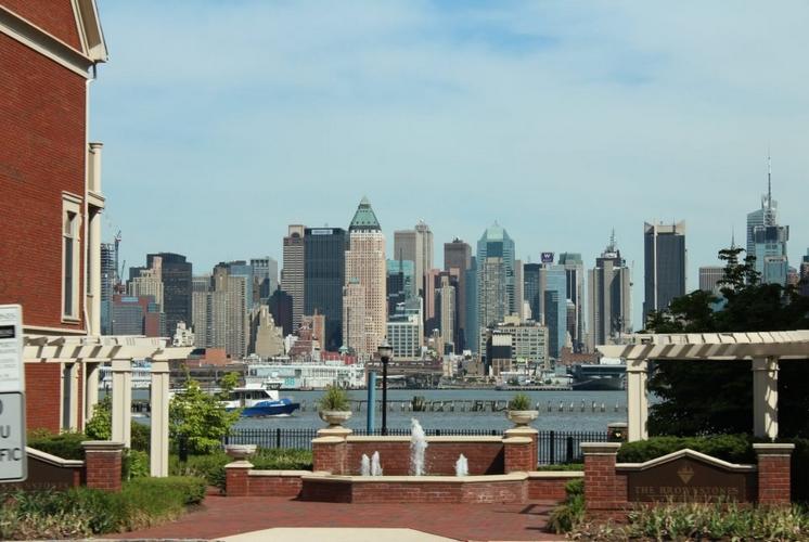 Viagem, Dicas, Relato, viajando com criança, Bebe, Disney, New York, Nova York, EUA, Rio Hudson, Manhattan