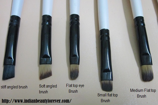 eye Makeup Brush set Buyincoins