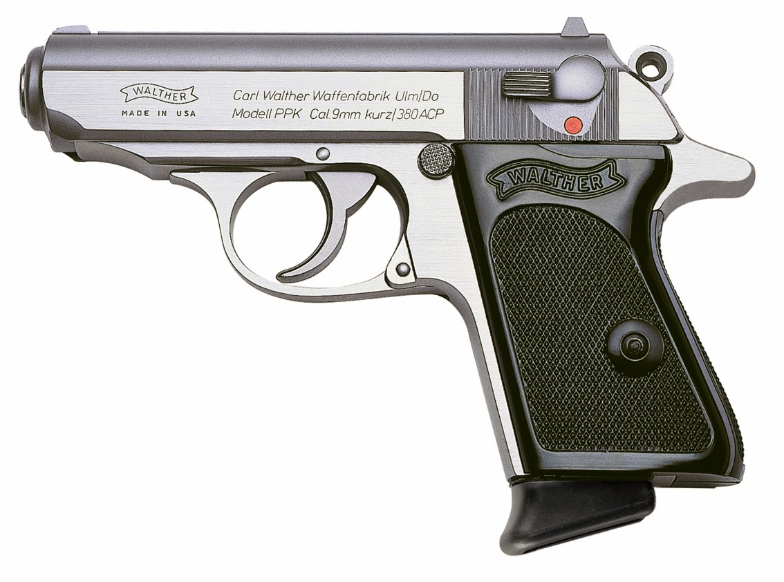 The Top 15 Smallest Pistols