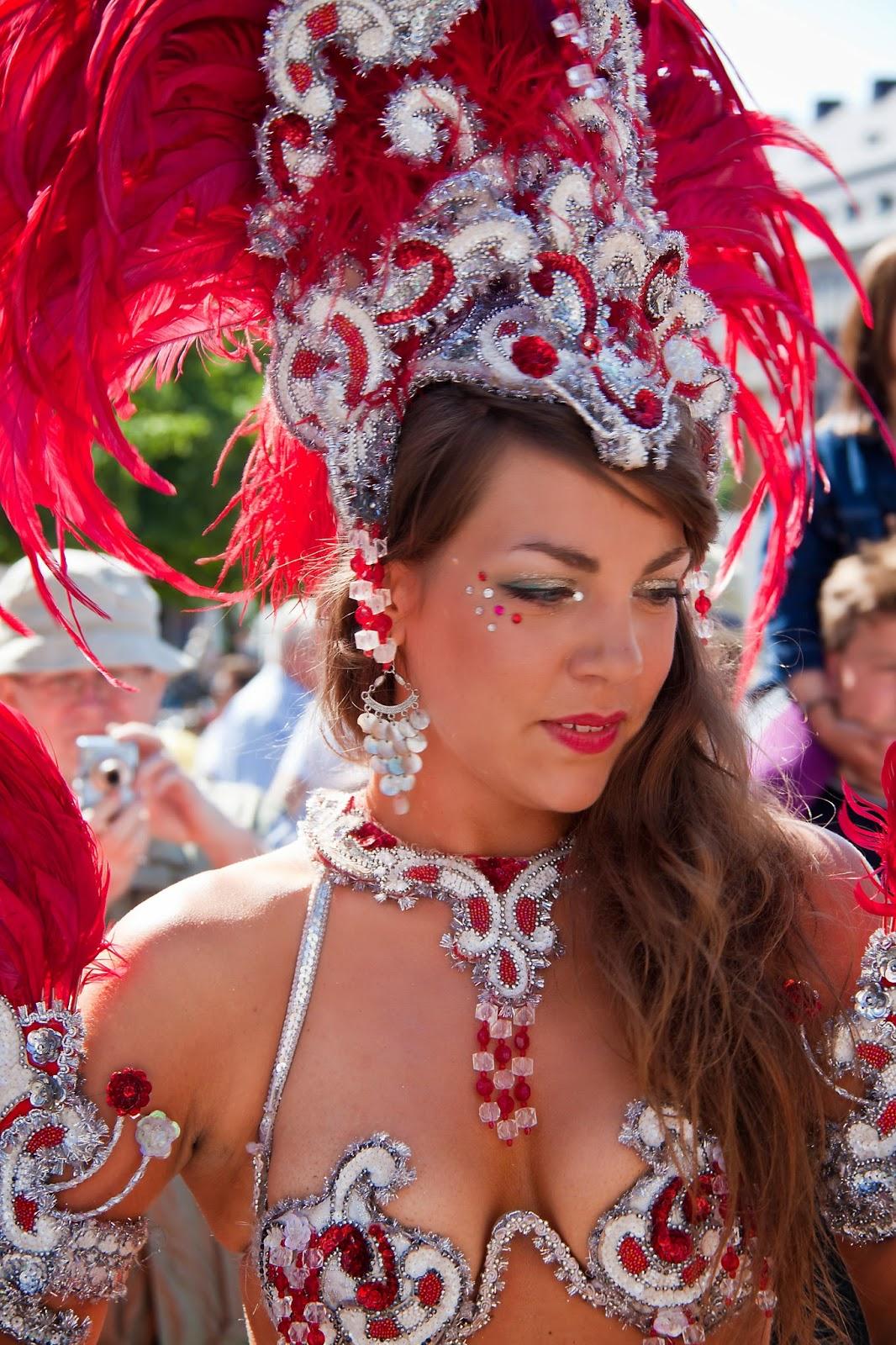 Copenhagen Carnival, Cph #7