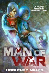 TALKING ABOUT MAN OF WAR