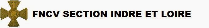 FNCV SECTION INDRE ET LOIRE