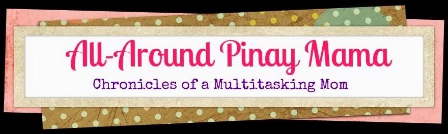 All-Around Pinay Mama