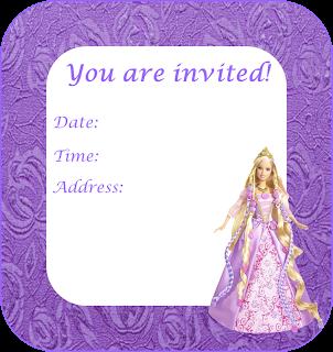 Para invitaciones.