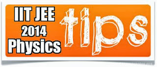IIT JEE Physics Tips For 2014