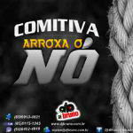 Comitiva Arroxa o Nó Vol 1 By Dj Bruno 2012