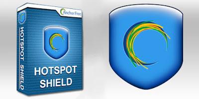 Cara Mengatasi Hotspot Shield