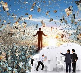 A importância da Informação para Empresas de Sucesso