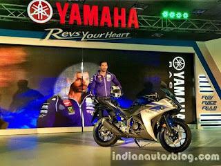 Yamaha YZF-R3 Akhirnya Resmi Dirilis, Berikut Penjelasannya