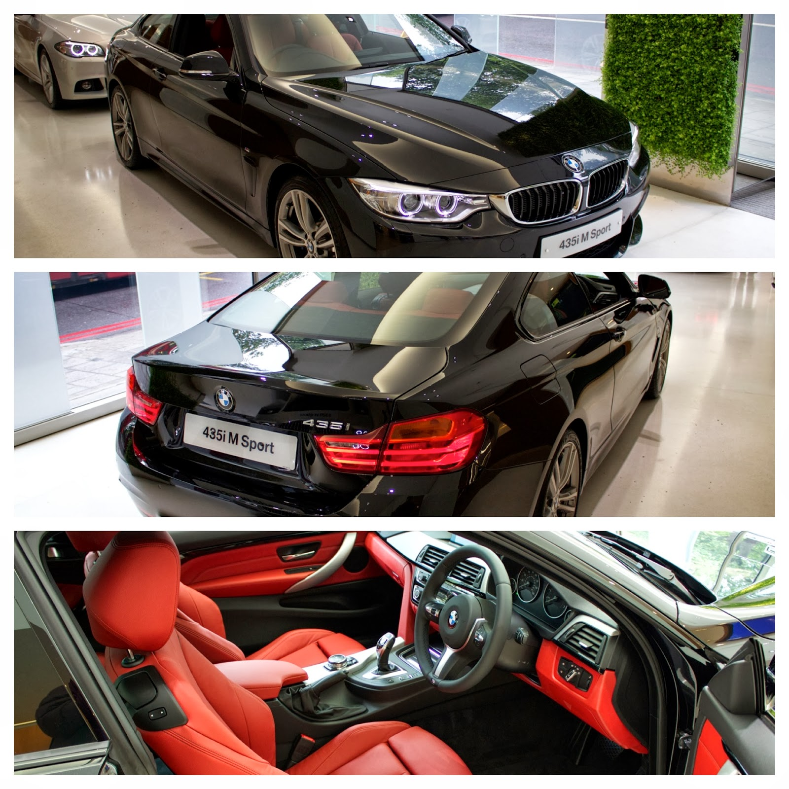 New BMW 435i M Sport - Cars & Life