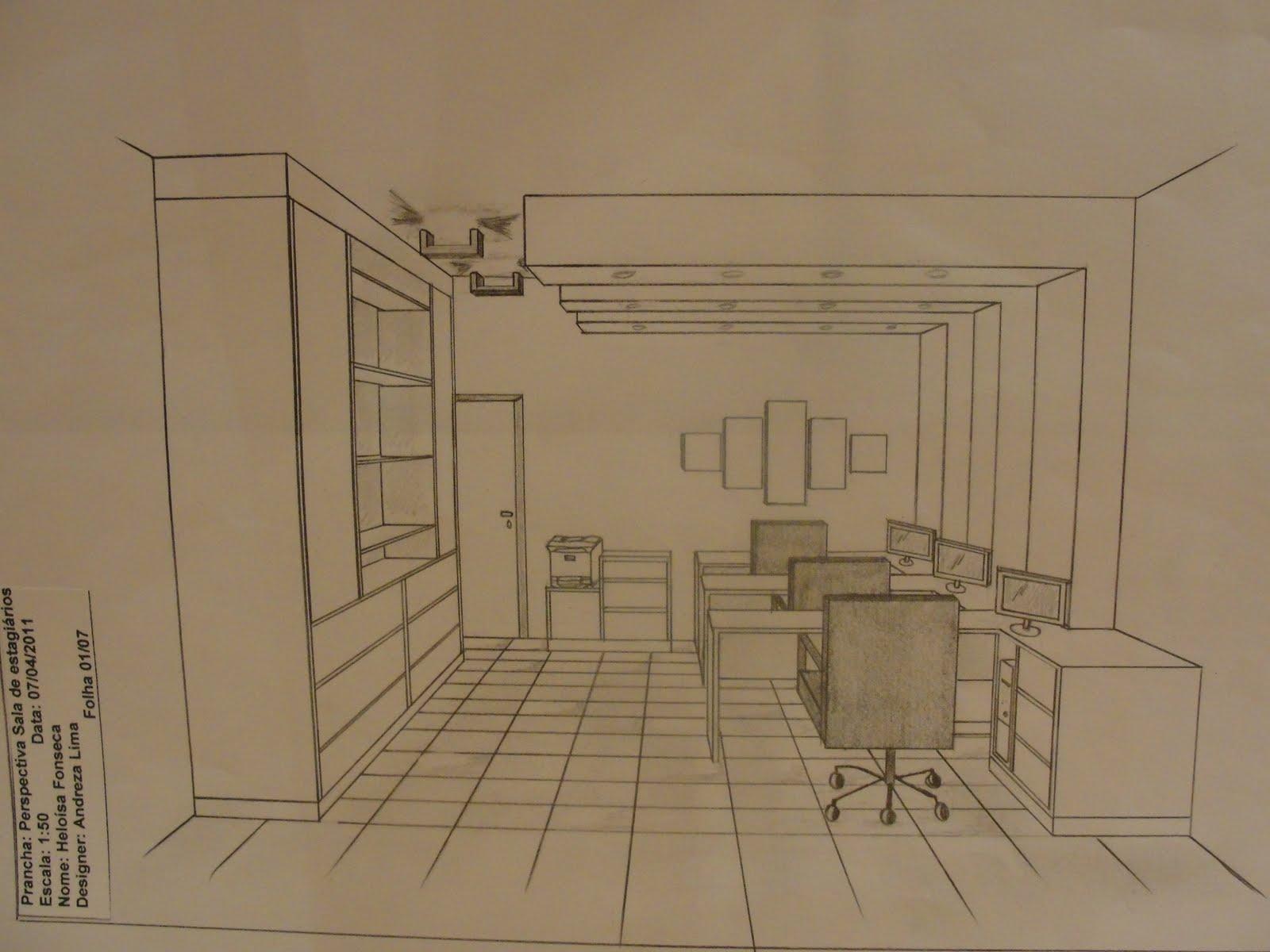 pelos alunos Senac Design de Interiores II módulo 2011 #5F4E38 1600x1200