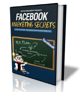 FACEBOOK MARKETING SECRETS REVEALED!