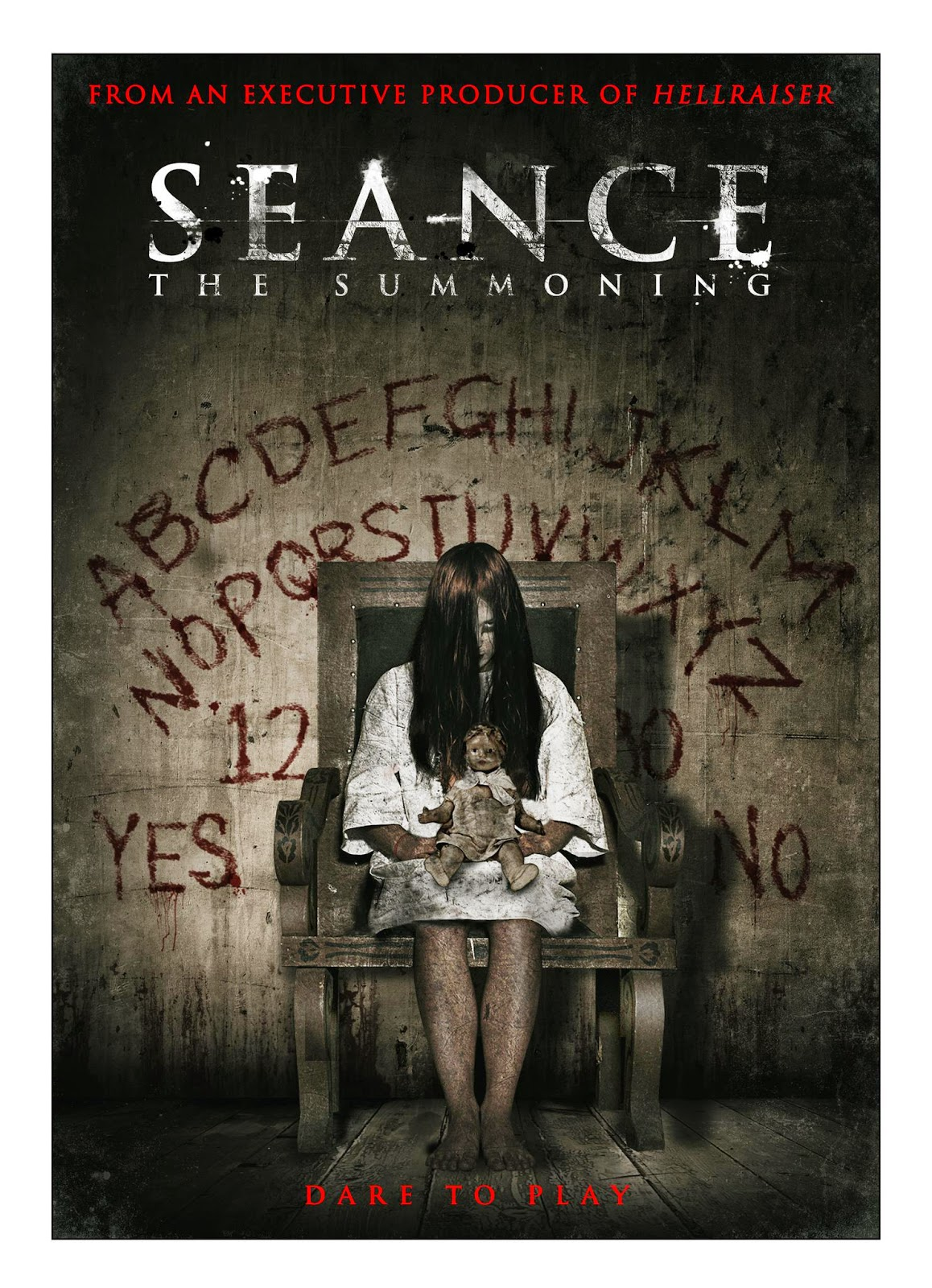 Seance: The Summoning (2011) ταινιες online seires xrysoi greek subs