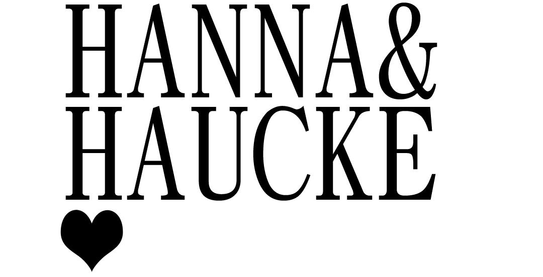 HANNA & HAUCKE