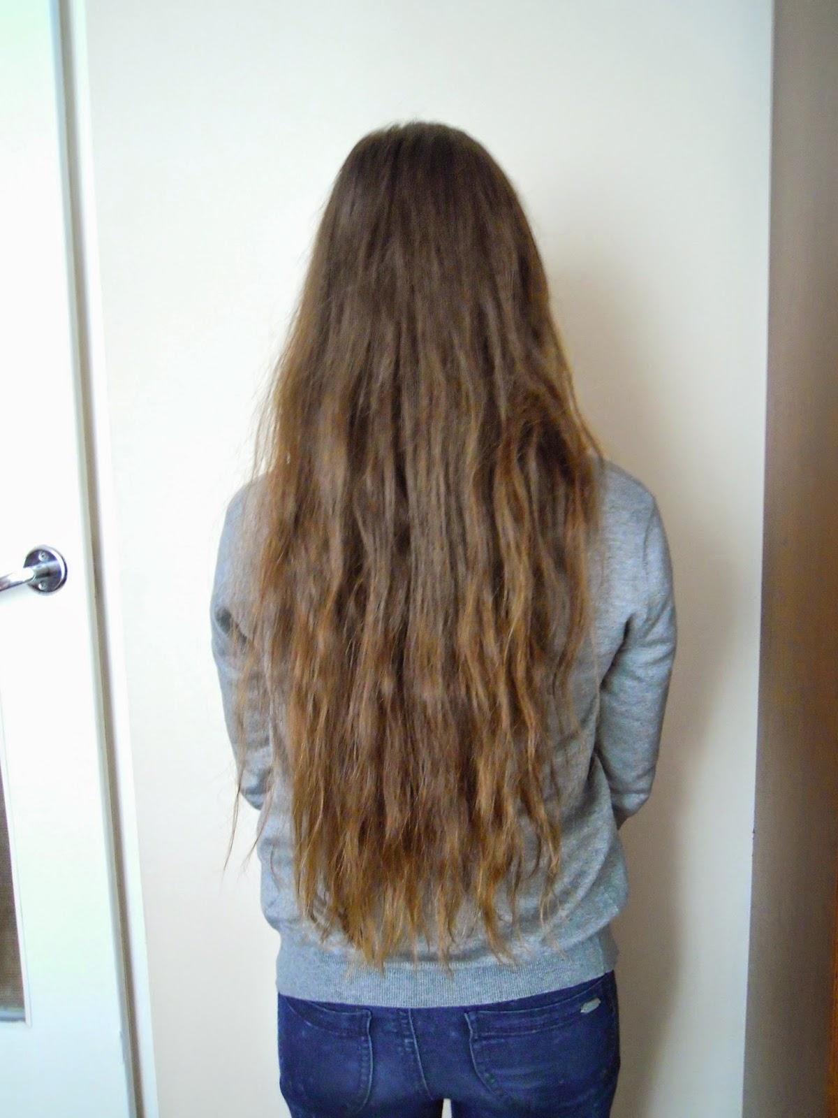 Co teraz z moimi włosami ? Luty 2015