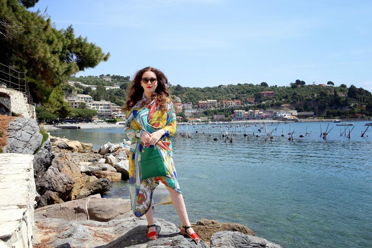 Colorful memories from Portovenere