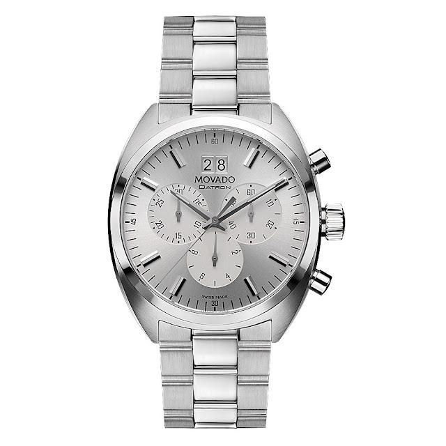 Movado Datron® Quartz Chronograph Watch