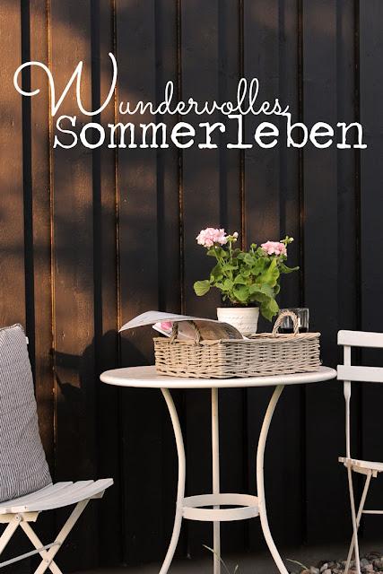 Amalie loves Denmark Sommerleben