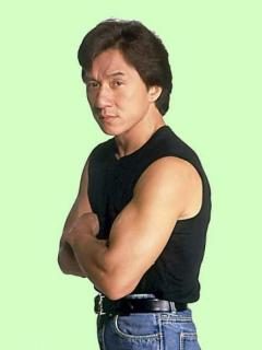 Funny Pictures Jackie Chan Wallpapers Free Download 240x320