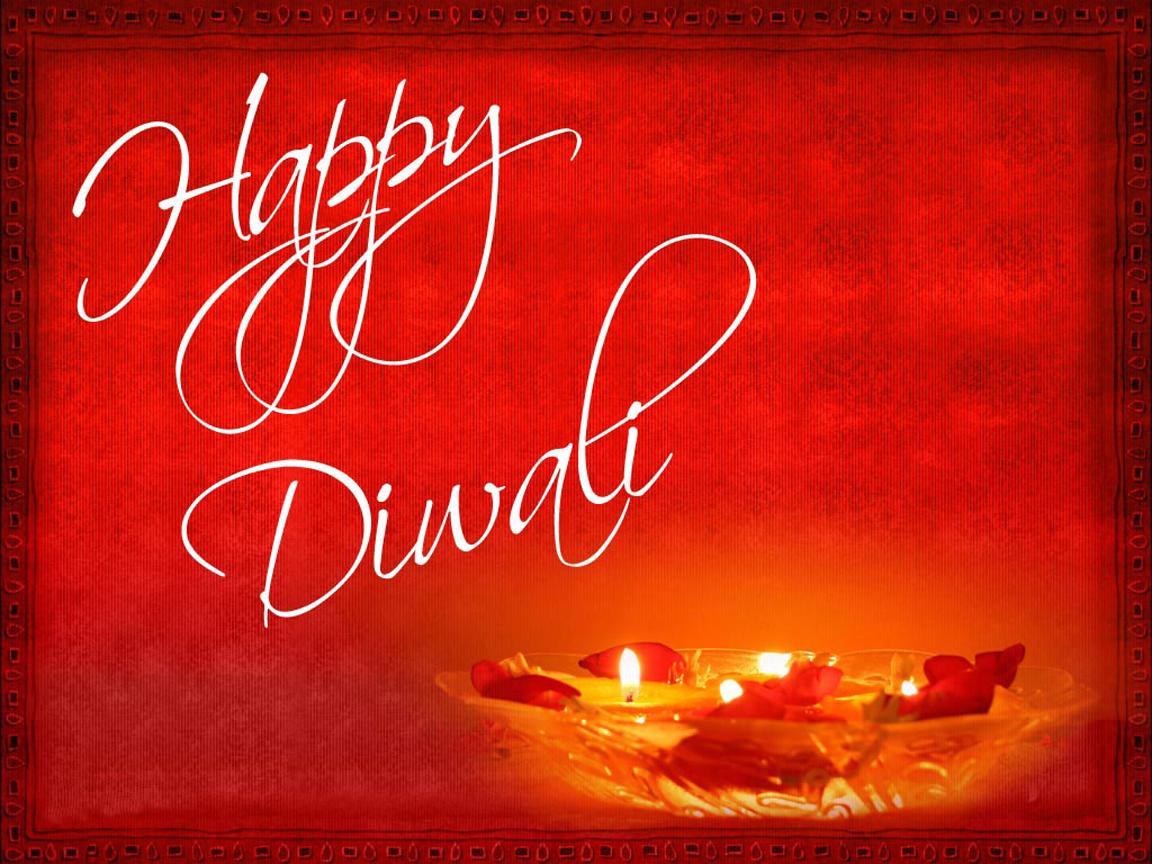 Happy Diwali-2012